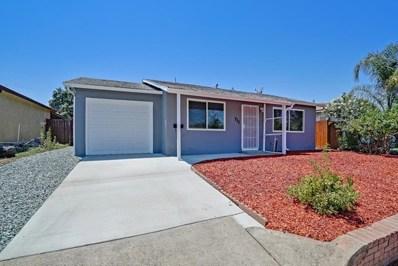 711 Belvedere Avenue, Stockton, CA 95205 - MLS#: ML81854816