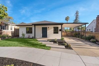 346 Hillview Avenue, Redwood City, CA 94062 - MLS#: ML81854846