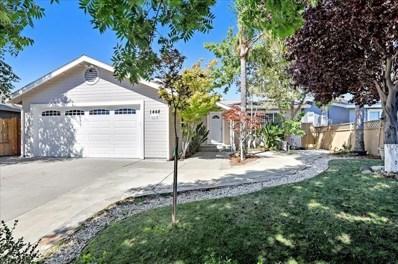 1448 Clemence Avenue, San Jose, CA 95122 - MLS#: ML81854873