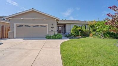 3578 Sunnydale Court, San Jose, CA 95117 - MLS#: ML81854896