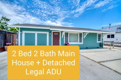 4111 Nova Drive, Santa Cruz, CA 95062 - MLS#: ML81854951
