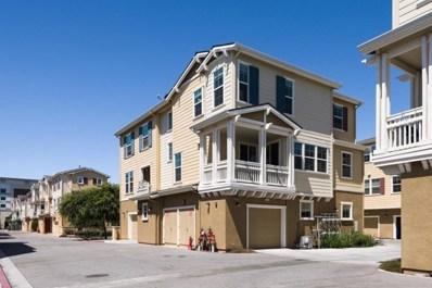 642 Bair Island Road UNIT 1018, Redwood City, CA 94063 - MLS#: ML81854953