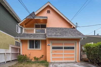 36 Pacific Avenue, San Bruno, CA 94066 - MLS#: ML81854954