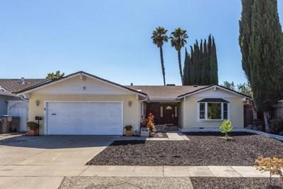 349 Madison Drive, San Jose, CA 95123 - MLS#: ML81854967