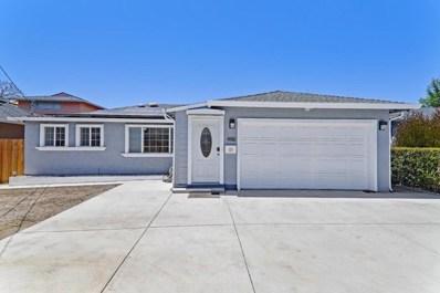 26649 Colette Street, Hayward, CA 94544 - MLS#: ML81854971