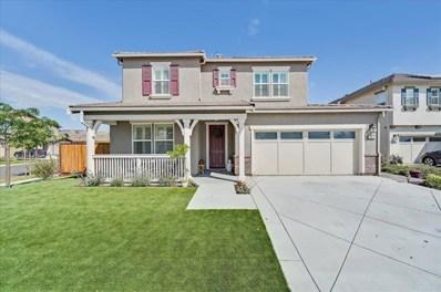 1312 Black Hawk Drive, Morgan Hill, CA 95037 - MLS#: ML81854975