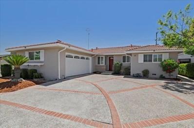 256 Spence Avenue, Milpitas, CA 95035 - MLS#: ML81855106