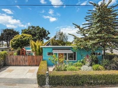 815 35th Avenue, Santa Cruz, CA 95062 - MLS#: ML81855131