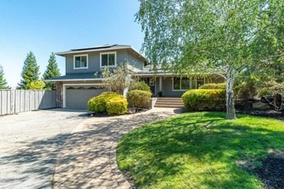 15960 Bucher Drive, Morgan Hill, CA 95037 - MLS#: ML81855184