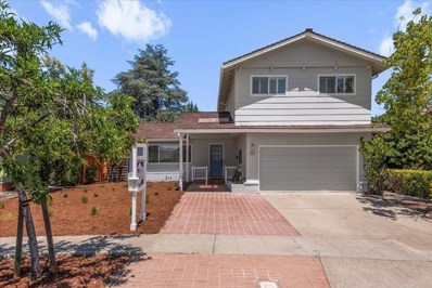 983 Pocatello Avenue, Sunnyvale, CA 94087 - MLS#: ML81855189