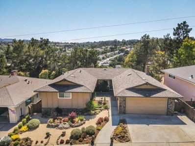 3344 Countryside Drive, San Mateo, CA 94403 - MLS#: ML81855216