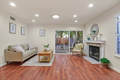34641 Pueblo Terrace UNIT 106, Fremont, CA 94555 - MLS#: ML81855304