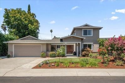 49 Decorah Lane, Campbell, CA 95008 - MLS#: ML81855482