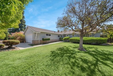 12161 Mellowood Drive, Saratoga, CA 95070 - MLS#: ML81855517