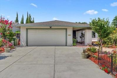3685 Payne Avenue, San Jose, CA 95117 - MLS#: ML81855590