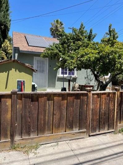 1298 Plum Street, San Jose, CA 95110 - MLS#: ML81855822