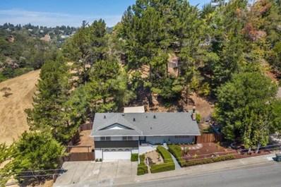1449 Ascension Drive, San Mateo, CA 94402 - MLS#: ML81855855