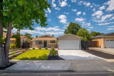 387 Washington Drive, Milpitas, CA 95035 - MLS#: ML81855872