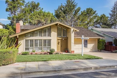 2000 Timberlane Way, San Mateo, CA 94402 - MLS#: ML81855945