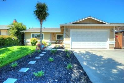 4519 Hampshire Place, San Jose, CA 95136 - MLS#: ML81855946
