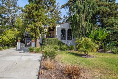 2000 Mezes Avenue, Belmont, CA 94002 - MLS#: ML81855965