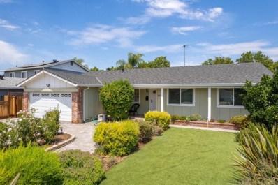 3774 Heppner Lane, San Jose, CA 95136 - MLS#: ML81855998