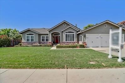 3714 Meadowlands Lane, San Jose, CA 95135 - MLS#: ML81856071