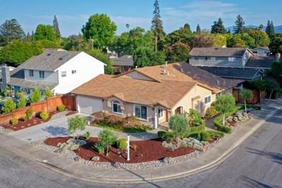 1790 Mount Vernon Drive, San Jose, CA 95125 - MLS#: ML81856098