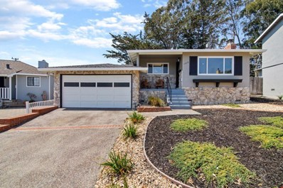 1570 Claremont Dr., San Bruno, CA 94066 - MLS#: ML81856120