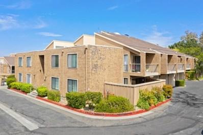 1687 Bayridge Way UNIT 103, San Mateo, CA 94402 - MLS#: ML81856173