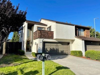 34924 Belvedere Terrace, Fremont, CA 94555 - MLS#: ML81856363