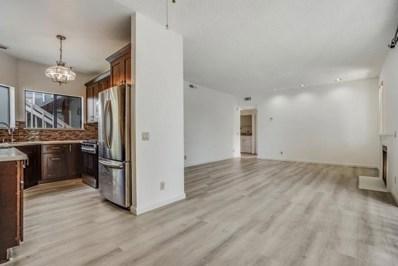 3507 Buttonwood Terrace UNIT 201, Fremont, CA 94536 - MLS#: ML81856417