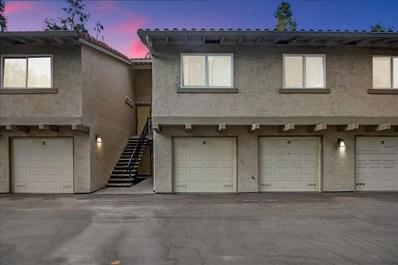 300 Union Avenue UNIT 13, Campbell, CA 95008 - MLS#: ML81856565