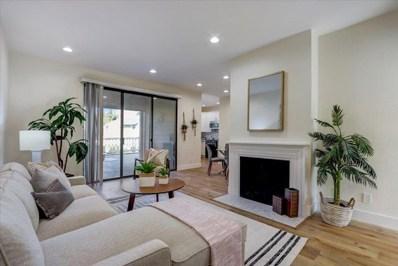 3509 Pepperwood Terrace UNIT 104, Fremont, CA 94536 - MLS#: ML81856632
