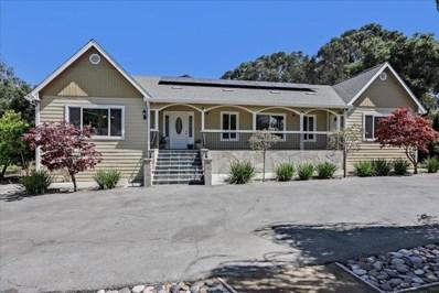 2690 Sulphur Drive, Hayward, CA 94541 - MLS#: ML81856637