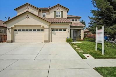 1710 Morning Glory Drive, Hollister, CA 95023 - MLS#: ML81856723