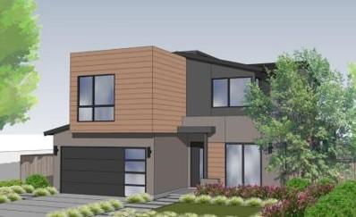 634 Oakview Way, Redwood City, CA 94062 - MLS#: ML81857472