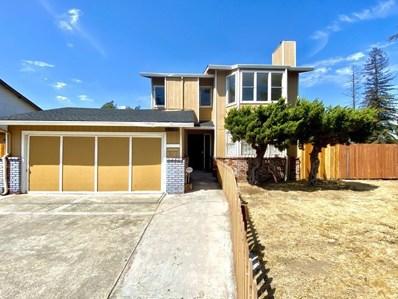 1014 10th Street, Oakland, CA 94607 - MLS#: ML81857591