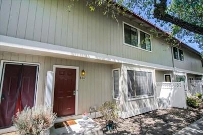 824 San Tomas Aquino Road, Campbell, CA 95008 - MLS#: ML81857728