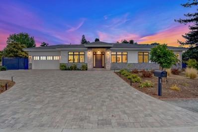 686 Spargur Drive, Los Altos, CA 94022 - MLS#: ML81857873