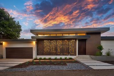 993 Los Robles Avenue, Palo Alto, CA 94306 - MLS#: ML81858063