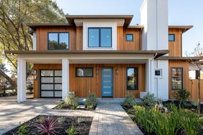 4121 Orchard Court, Palo Alto, CA 94306 - MLS#: ML81858087