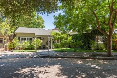 612 Palo Alto Avenue, Palo Alto, CA 94301 - MLS#: ML81858360