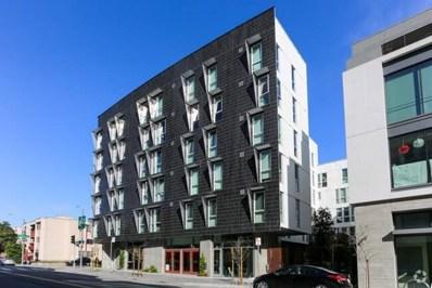 388 Fulton Street UNIT 504, San Francisco, CA 94102 - MLS#: ML81858402