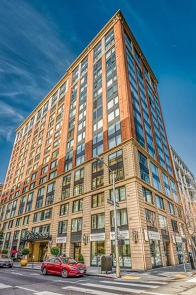 199 New Montgomery Street UNIT 509, San Francisco, CA 94105 - MLS#: ML81859031