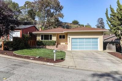2632 Prindle Road, Belmont, CA 94002 - MLS#: ML81859103