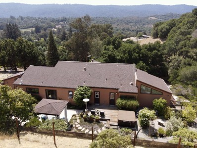 799 Glencrag Way, Woodside, CA 94062 - MLS#: ML81860017