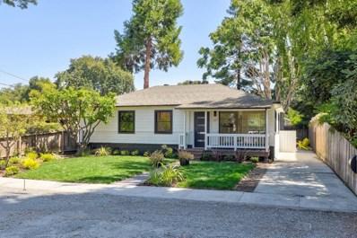 604 16th Avenue, Menlo Park, CA 94025 - MLS#: ML81860171