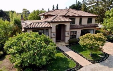 702 Josina Avenue, Palo Alto, CA 94306 - MLS#: ML81861476