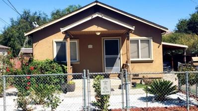 202 Millar Avenue, San Jose, CA 95127 - MLS#: ML81861568